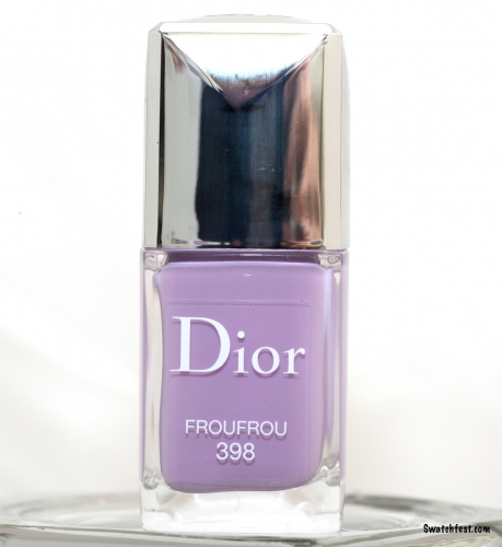 Dior Vernis FrouFrou bottle