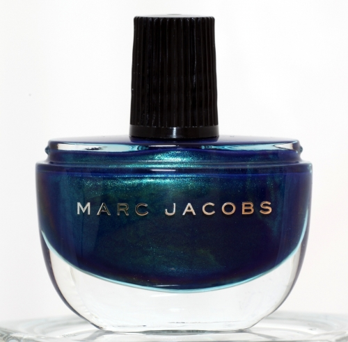 Marc Jacobs Blue Velvet 132 bottle