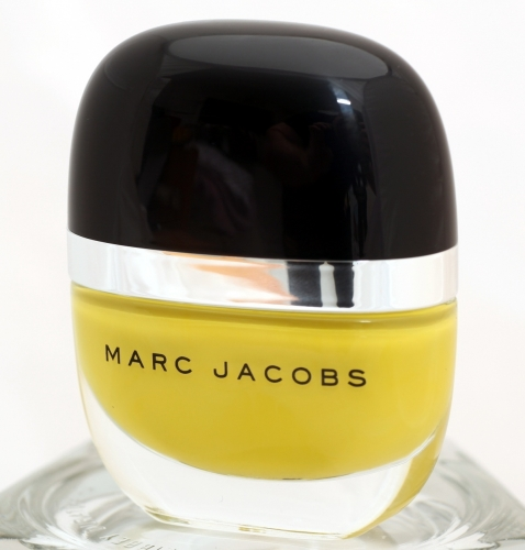 Marc Jacobs Lux 124 bottle