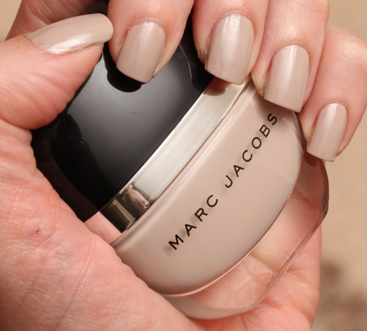 Marc Jacobs Baby Jane #106 by SwatchFest
