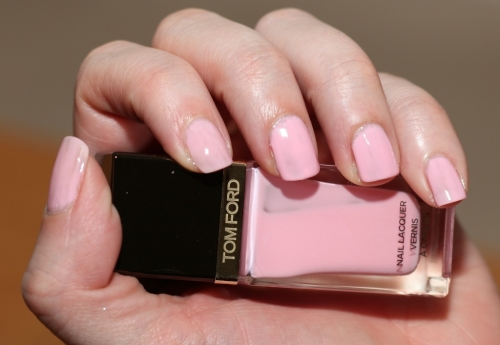 Tom Ford Pink Crush Swatch