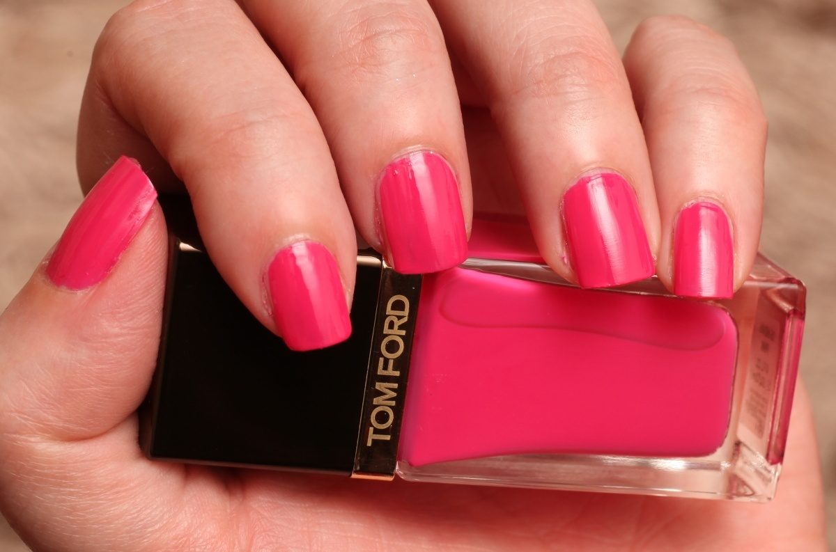 Tom Ford Indian Pink #06 by SwatchFest